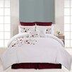 Luxury Home Belmont 8 Piece Comforter Set