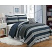 Luxury Home Sweat Shirt Comforter Set