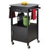 Luxury Home Davenport Kitchen Cart