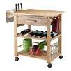 Luxury Home Finland Kitchen Cart
