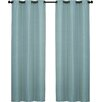 Luxury Home Baltic Curtain Panel (Set of 2)