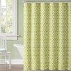 Luxury Home Brayden Shower Curtain