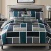 Luxury Home Morgan 7 Piece Quilt Set