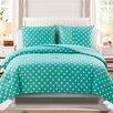 Luxury Home Marilyn Comforter Set