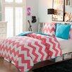 Luxury Home Juniper Comforter Set