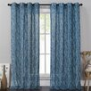 Luxury Home Branches Single Curtain Panel