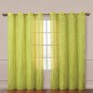 Luxury Home Abbey Single Curtain Panel