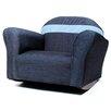 Keet Keet Bubble Children's Rocking Chair