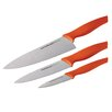 Rachael Ray 3 Piece Carving Knife Set