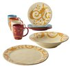 Rachael Ray Holiday 10 Piece Completer Set