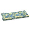 Pillow Perfect Omnia Outdoor Bench Cushion
