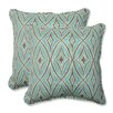 Pillow Perfect Centro Indoor/Outdoor Throw Pillow (Set of 2)