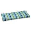 Pillow Perfect Topanga Outdoor Bench Cushion