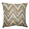 Pillow Perfect Zig Zag Floor Pillow
