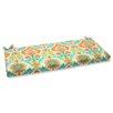 Pillow Perfect Santa Maria Outdoor Bench Cushion