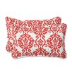 Pillow Perfect Luminary Indoor/Outdoor Throw Pillow (Set of 2)