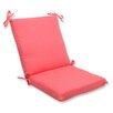Pillow Perfect Fresco Outdoor Lounge Chair Cushion