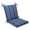 Pillow Perfect Wickenburg Outdoor Lounge Chair Cushion