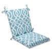 Pillow Perfect New Geo Outdoor Lounge Chair Cushion