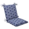 Pillow Perfect Ring a Bell Outdoor Lounge Chair Cushion