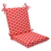 Pillow Perfect Sunny Outdoor Lounge Chair Cushion