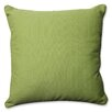Pillow Perfect Forsyth Indoor/Outdoor Floor Pillow