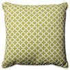 Pillow Perfect Hockley Indoor/Outdoor Floor Pillow