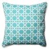 Pillow Perfect Kane Indoor/Outdoor Floor Pillow