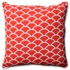 Pillow Perfect Sunny Indoor/Outdoor Floor Pillow