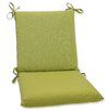 Pillow Perfect Outdoor Lounge Chair Cushion