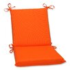 Pillow Perfect Sundeck Outdoor Chair Cushion