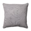 Pillow Perfect Oxford Cotton Throw Pillow