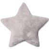 Pillow Perfect Plush Off Star Throw Pillow