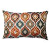 Pillow Perfect Flicker Jewel Throw Pillow