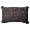 Pillow Perfect Tweak Gravel Throw Pillow