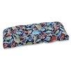 Pillow Perfect Keyisle Regata Outdoor Loveseat Cushion