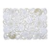 Pillow Perfect Ornaments Placemat (Set of 2)