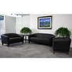 Flash Furniture Hercules Imperial Series Reception Set