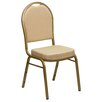 Flash Furniture Hercules Series Armless Banquet Stacking Chair