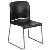 Flash Furniture Hercules Series Contoured Stack Guest Chair