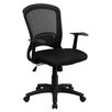 Flash Furniture Mesh Office Chair with Padded Seat