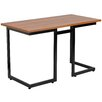 Flash Furniture Writing Desk I