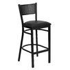 "Flash Furniture Hercules Series 30.25"" Bar Stool (Set of 2)"