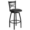 "Flash Furniture Hercules 32"" Swivel Bar Stool (Set of 2)"