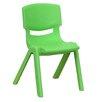 Flash Furniture Plastic Classroom Chair (Set of 2)