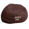 Flash Furniture Bean Bag Chair