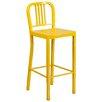 """Flash Furniture 30"""" Bar Stool (Set of 2)"""