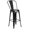"Flash Furniture 30"" Bar Stool"