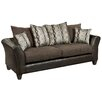 Flash Furniture Riverstone Rip Sable Modular Sofa
