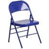 Flash Furniture Hercules Colorburst Folding Chair